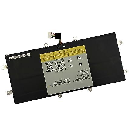 EBK L11M4P13 Laptop Battery for Lenovo IdeaPad Yoga 11 11S Series,Yoga 11S-IFI,Yoga 11-ITH Ultrabook Convertible Notebook 4ICP4/56/120 ...