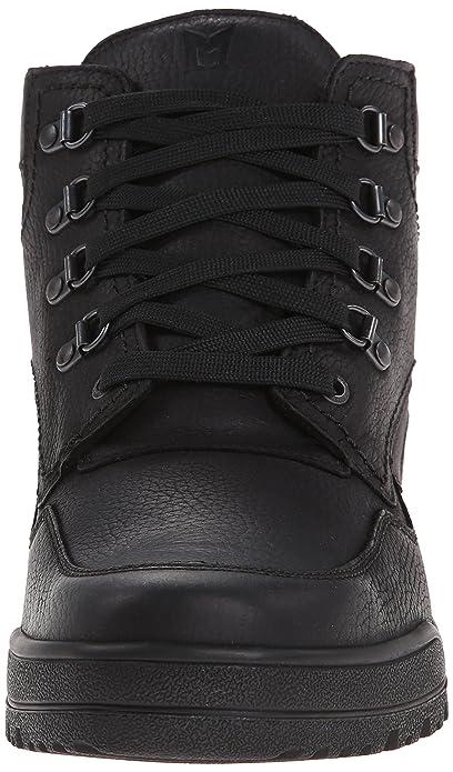 4c79b8cf11 Amazon.com   Mephisto Men's Saloon GT Boot, Black Apache, 11.5 M US   Boots