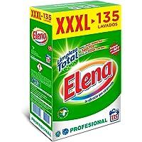 Elena detergente lavadora para ropa formato profesional 135
