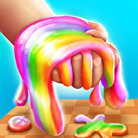 How To Make Slime DIY Jelly - Play Fun Slime Game