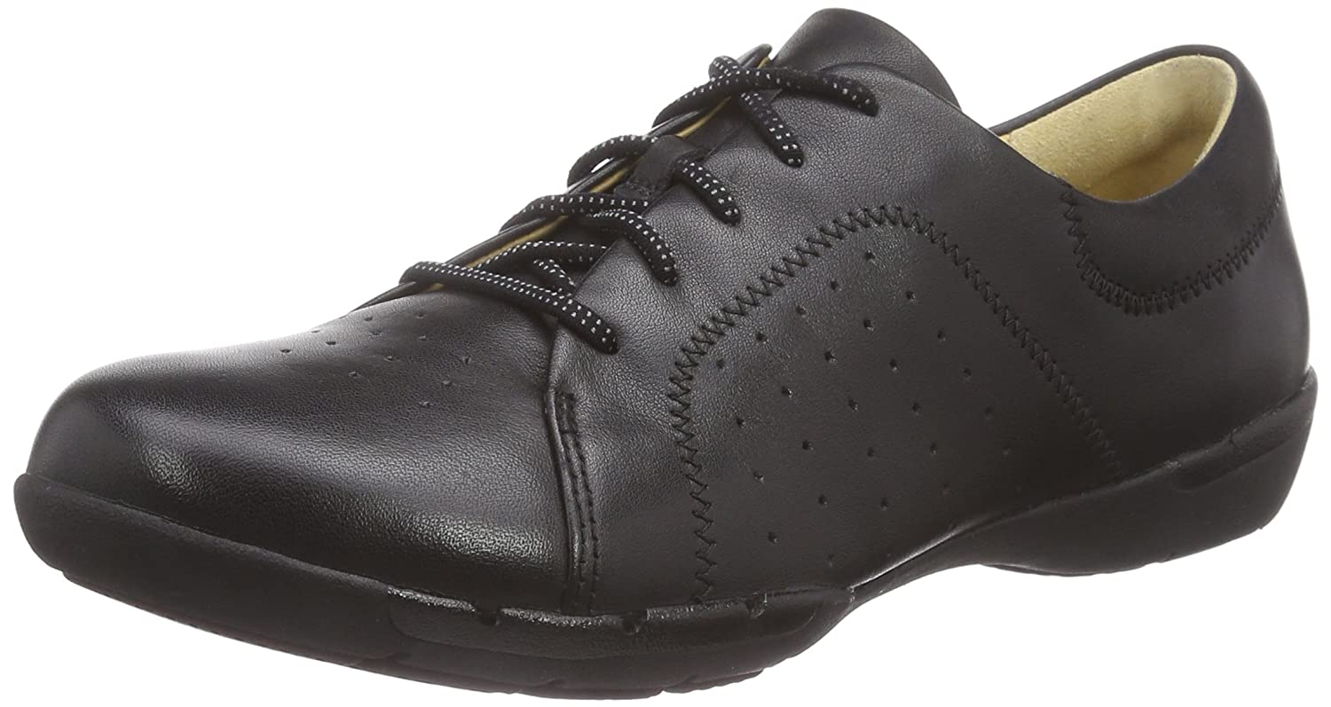 75441120c9366 Clarks Women's Un Honey Black Leather Pumps - 3.5 UK/India (36 EU): Buy  Online at Low Prices in India - Amazon.in