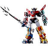 "Bandai Tamashii Nations GX-71 Voltron ""Voltron: Defender of the Universe"" Soul of Chogokin Action Figure"