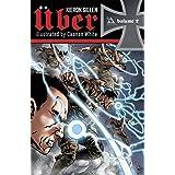 Uber Volume 6 by Kieron Gillen 9781592913329Brand NewFree UK Shipping