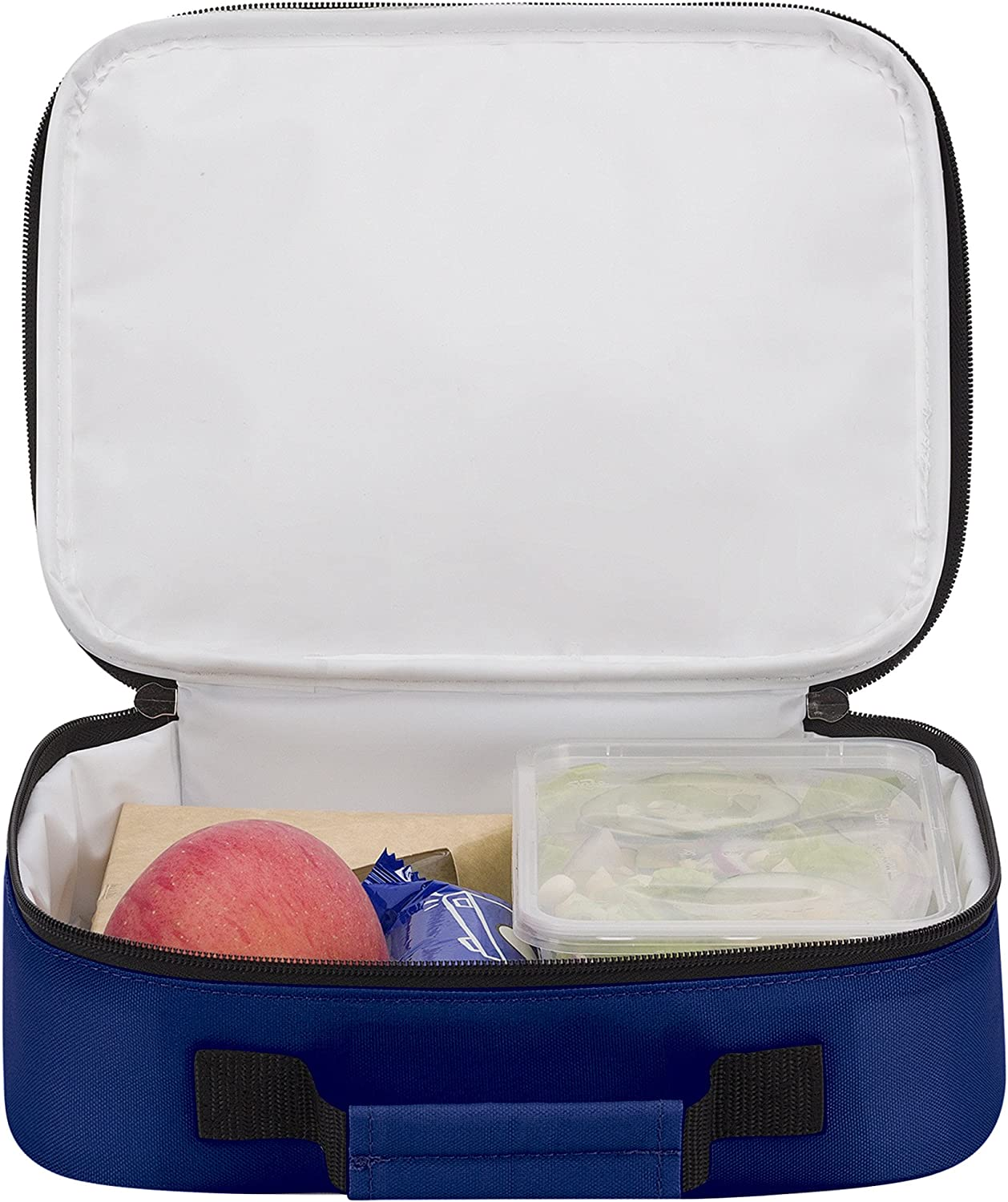 Officially Licensed NHL Lightning Kids Lunch Kit