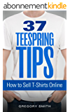 37 Teespring Tips (English Edition)