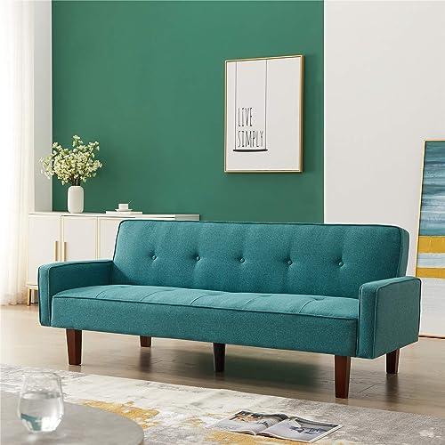 Convertible Loveseat Sleeper Sofa Bed