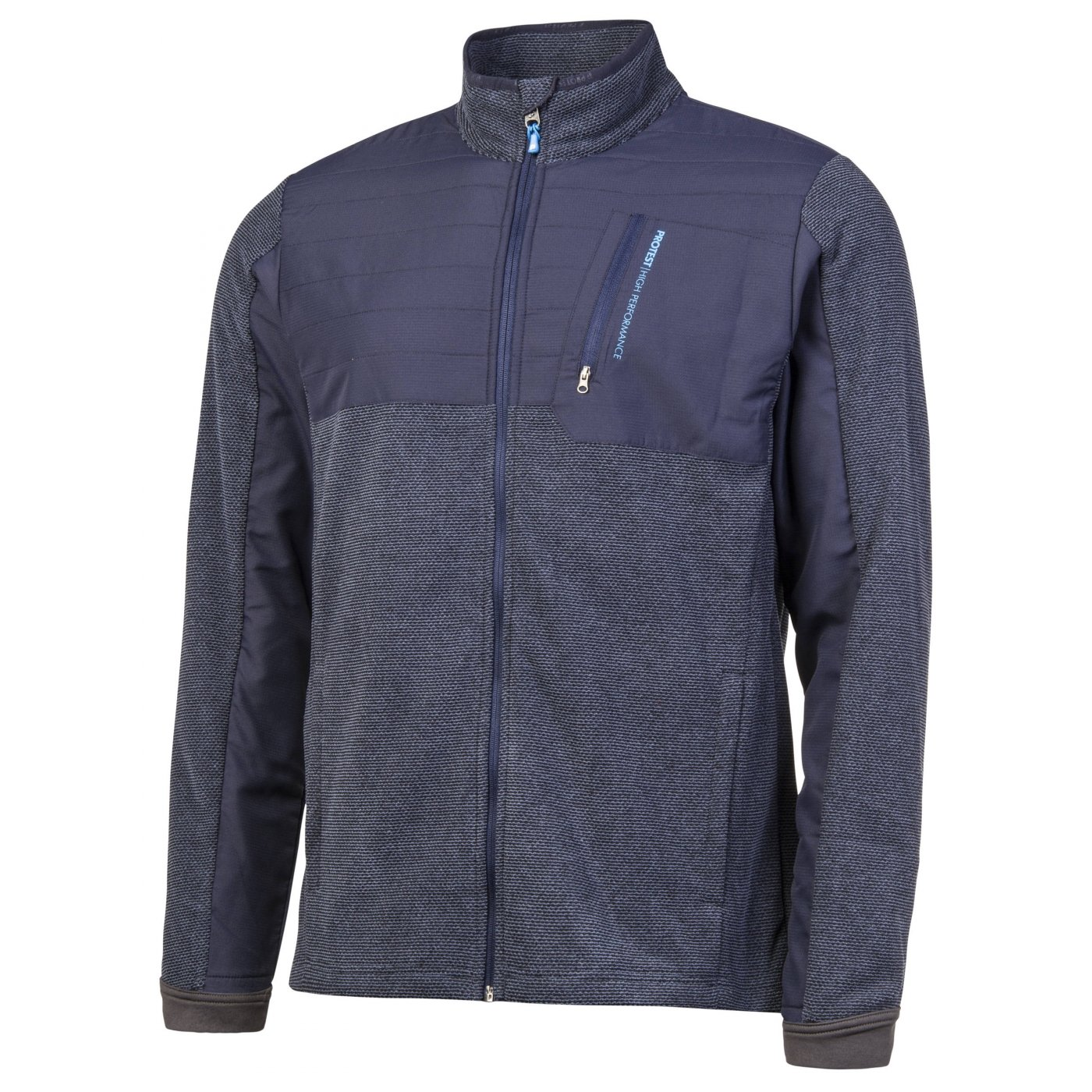 Protest WISLEY Full Zip Top