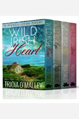 The Mystic Cove Series Boxed Set (Wild Irish Books 1-4) Kindle Edition