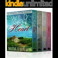 The Mystic Cove Series Boxed Set (Wild Irish Books 1-4) book cover