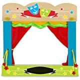 Puppet Theatre - Carry Case