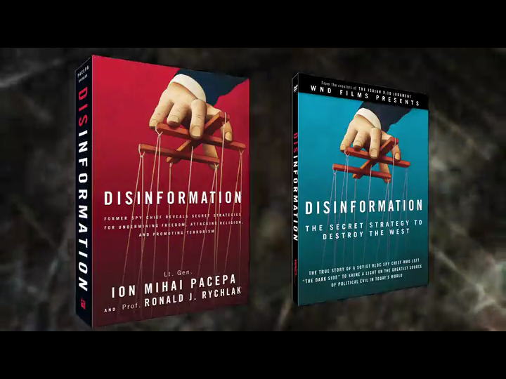PACEPA DISINFORMATION EBOOK