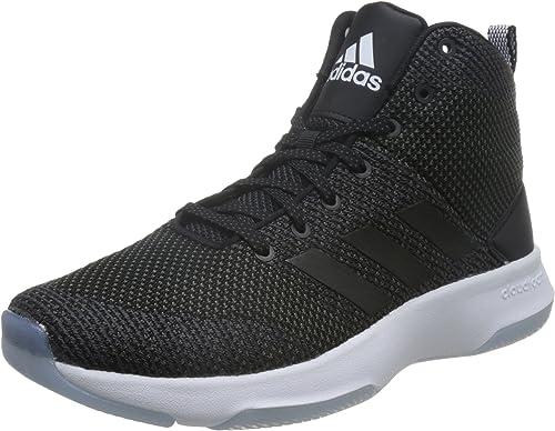 adidas CF Executor Mid, Zapatillas de Baloncesto para Hombre ...