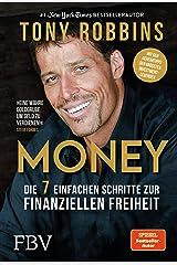 Money: Die 7 einfachen Schritte zur finanziellen Freiheit (German Edition) Kindle Edition