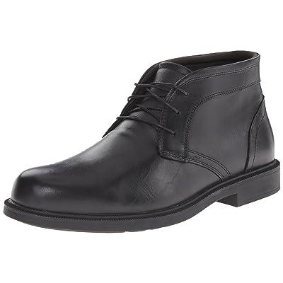 Dunham Men's Johnson Chukka Boot | Chukka