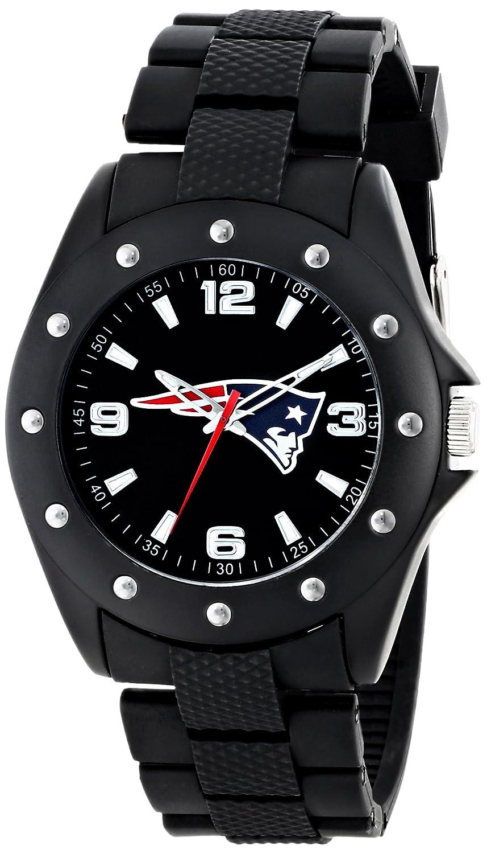 Game Time(ゲームタイム)NFLアメフト Breakaway Watch 腕時計 New England Patriots ペイトリオッツ   B00ITB2N9I