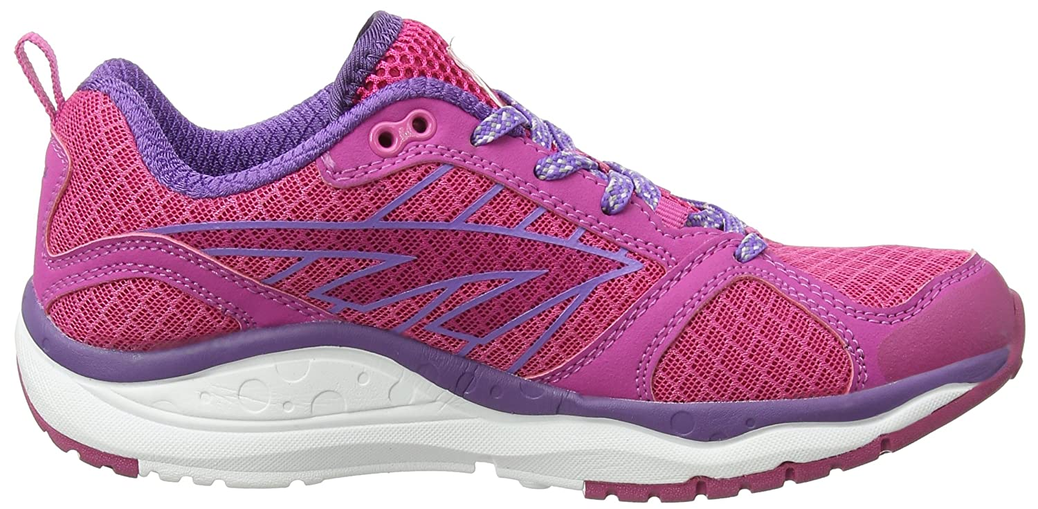 Womens Haraka Trail S Fitness Shoes Hi-Tec CnHl94iYQ