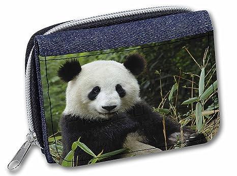 ead6ffdf01 1JW de niñaMujer Vaquera para ABP Oso Funda Panda Advanta Hermosa Cartera  Ixf0nqCwSz