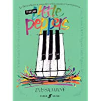 Very Easy Little Peppers: (piano) (Faber Edition: Little Peppers) (Peppers Series)