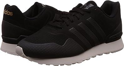 adidas 10k Casual, Zapatillas de Deporte para Hombre: Amazon.es: Zapatos y complementos