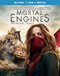 Mortal Engines [Blu-ray + DVD + Digital] (Bilingual)