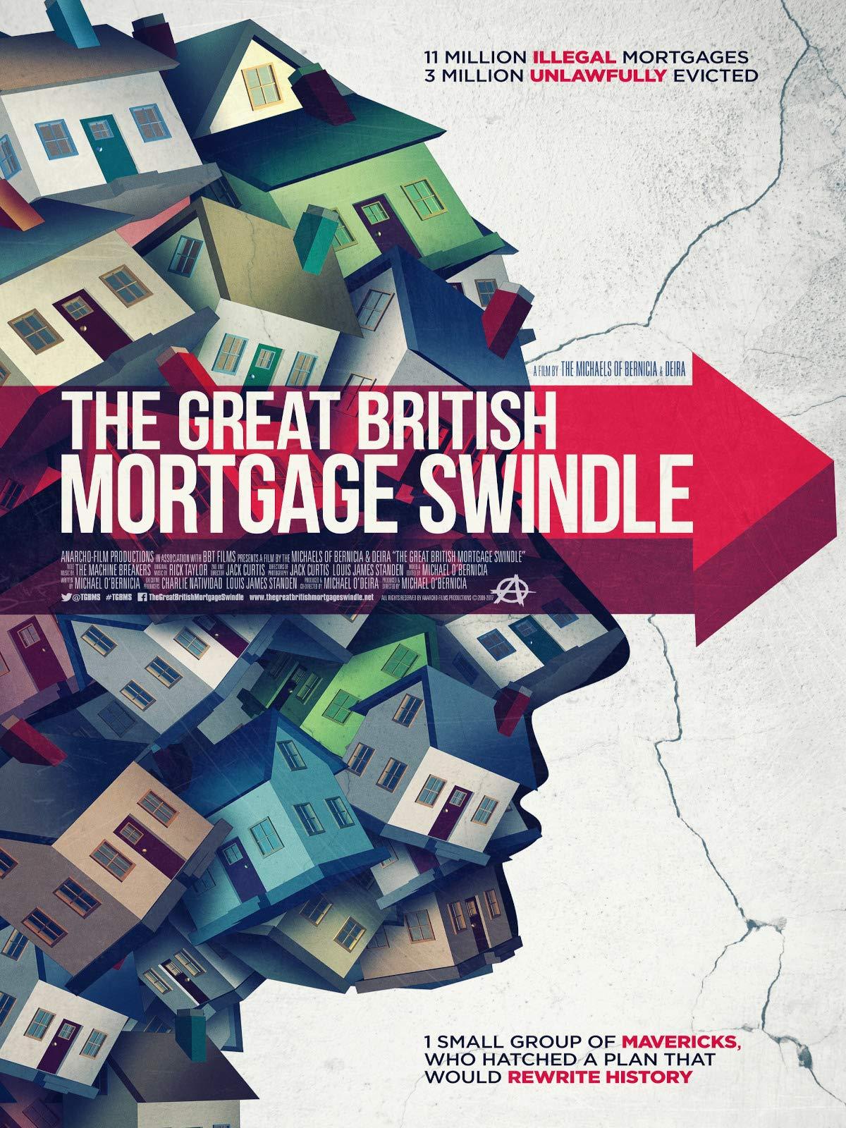 The Great British Mortgage Swindle on Amazon Prime Video UK