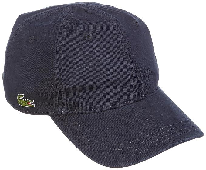 Lacoste - Cappello da baseball Unisex 479f529d4799