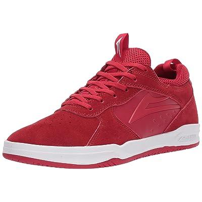 Lakai Limited Footwear Mens Proto Skate Shoe | Skateboarding