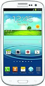 Samsung Galaxy S III 4G Android Phone, White 32GB (Verizon Wireless)