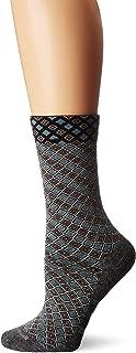 product image for Sockwell Women's The Avenue Stripe Crew Socks