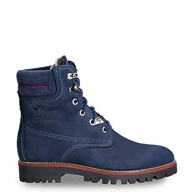 8fe1c69b1d767c PANAMA JACK TALVI B2  Amazon.de  Schuhe   Handtaschen