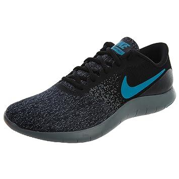 Nike Course Formateurs De Contact Flex En Noir 908983-012 - Noir rwLfRcb