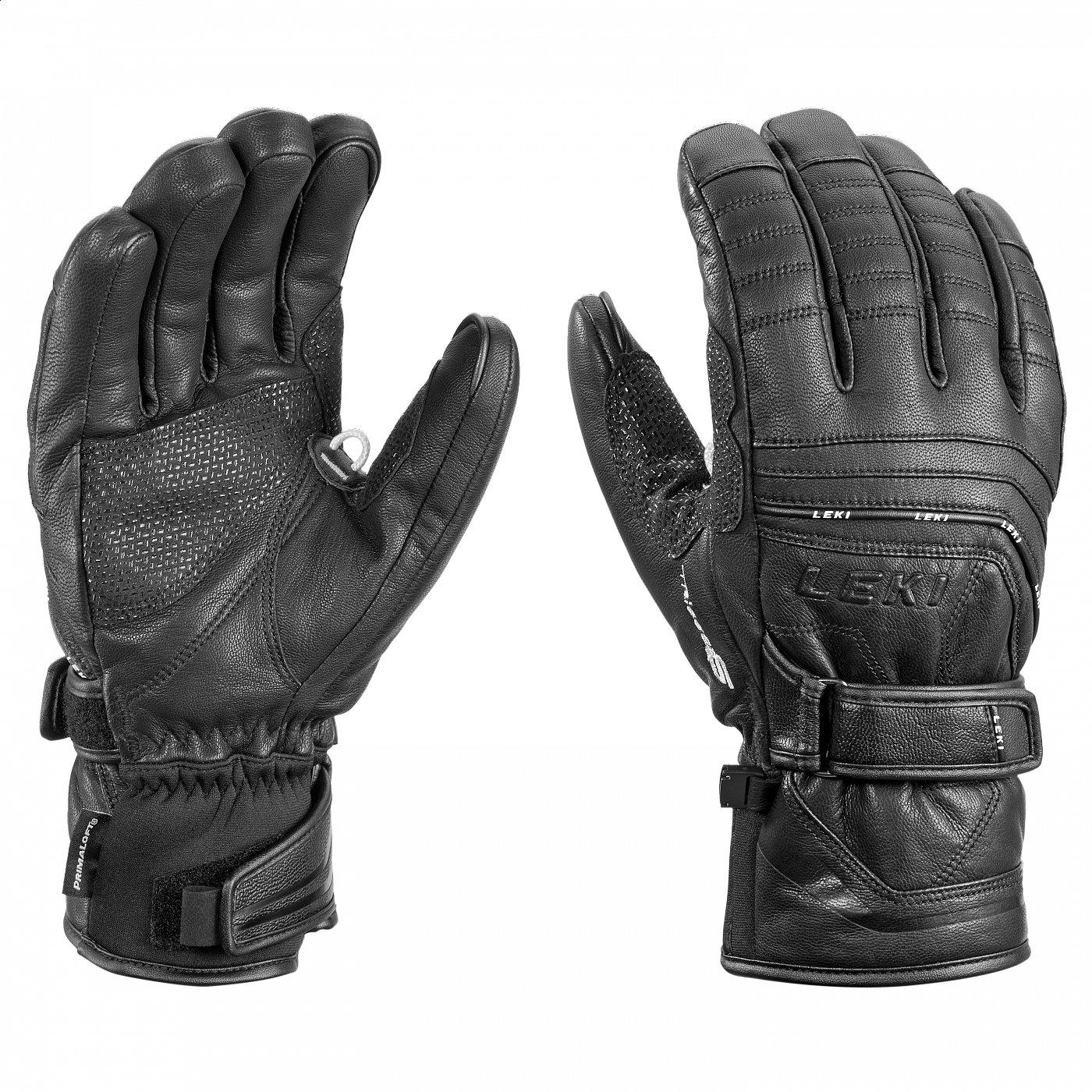 LEKI Handschuhe Aspen S MF Touch