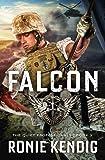 Falcon (The Quiet Professionals)