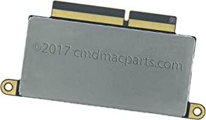 Odyson - 512GB SSD (PCIe 3.0 x4, NVMe) Replacement for MacBook Pro 13