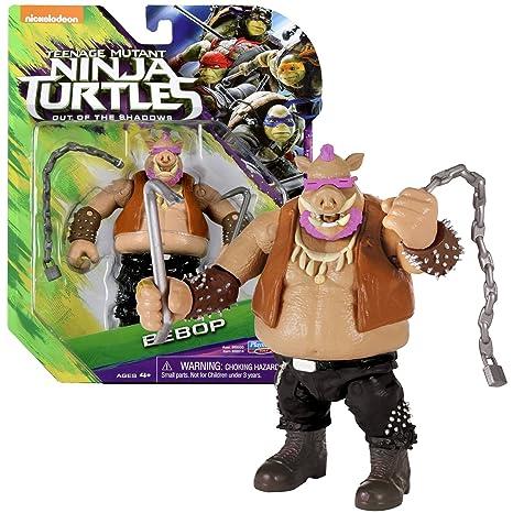 Amazon.com: Playmates Year 2016 Teenage Mutant Ninja Turtles ...