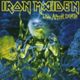 Live After Death [Vinyl LP] [VINYL]