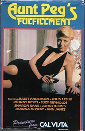Juliet anderson aunt peg sex