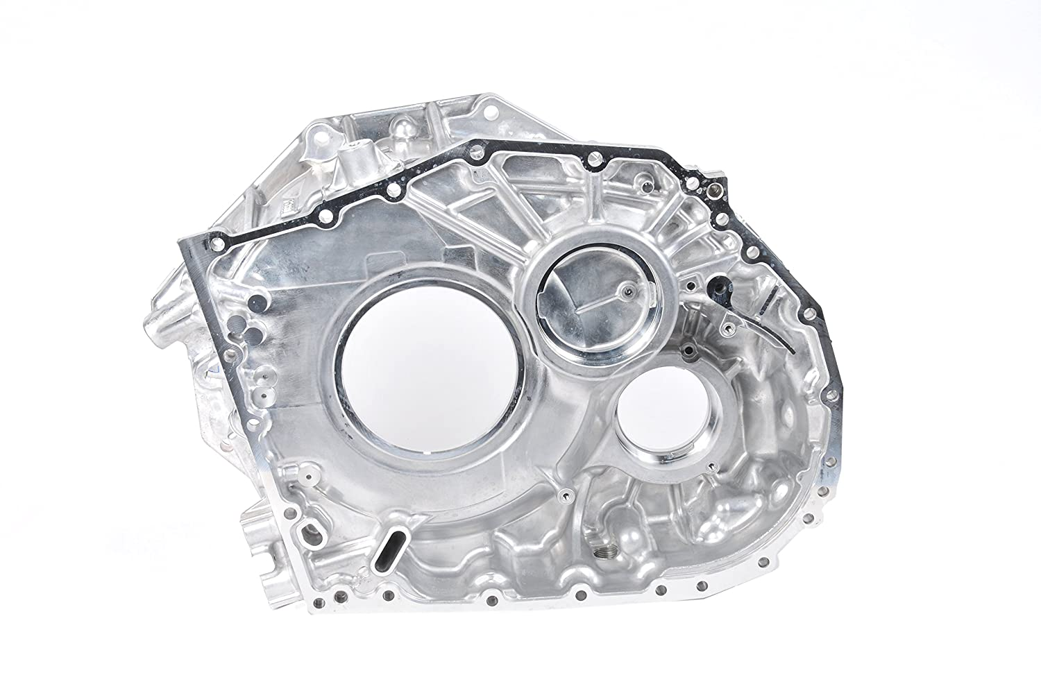 ACDelco 24276468 GM Original Equipment Automatic Transmission Torque Converter and Differential Housing