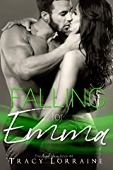 Falling For Emma: A Small Town Virgin Romance (Angel Book 4)