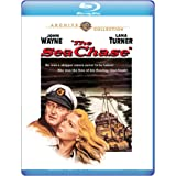 The Sea Chase [Blu-ray]