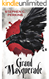 Grand Masquerade: A Supernatural Suspense Novel