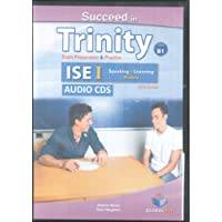 SIT ISE I CEFR B1 Listening and Speaking Class CD