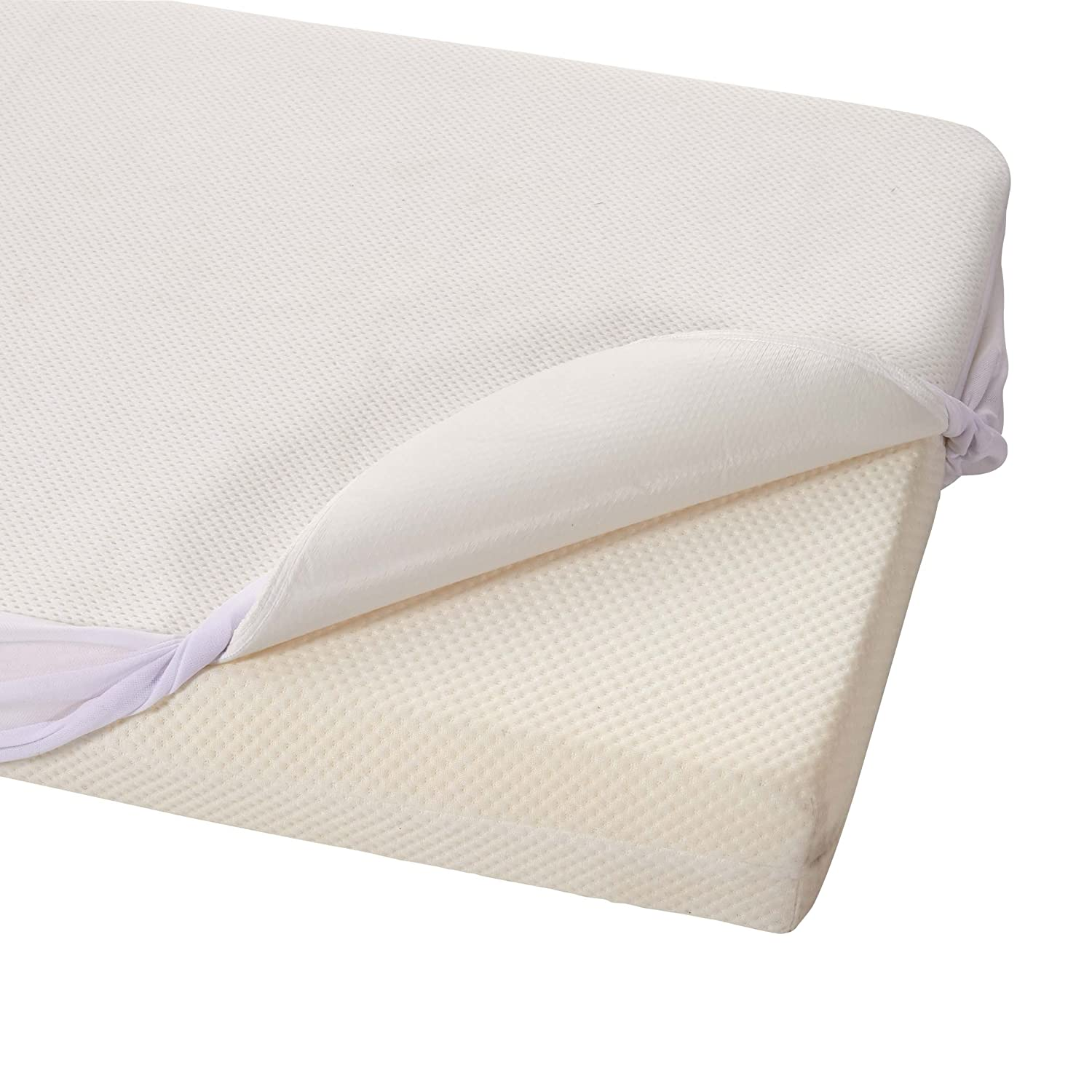 Candide Air + colcha 60 x 120 cm, color blanco 234360