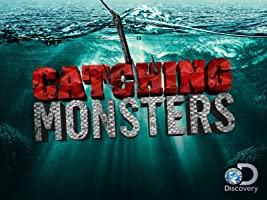 Catching Monsters Season 1