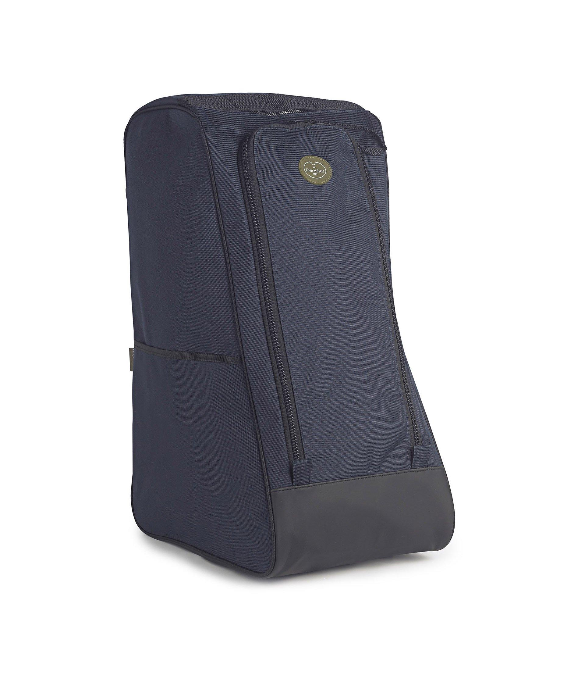 Le Chameau Standard Boot Bag One Size Blue