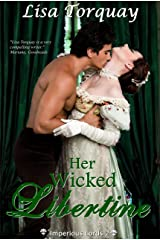 Her Wicked Libertine: Imperious Lords #2 Kindle Edition