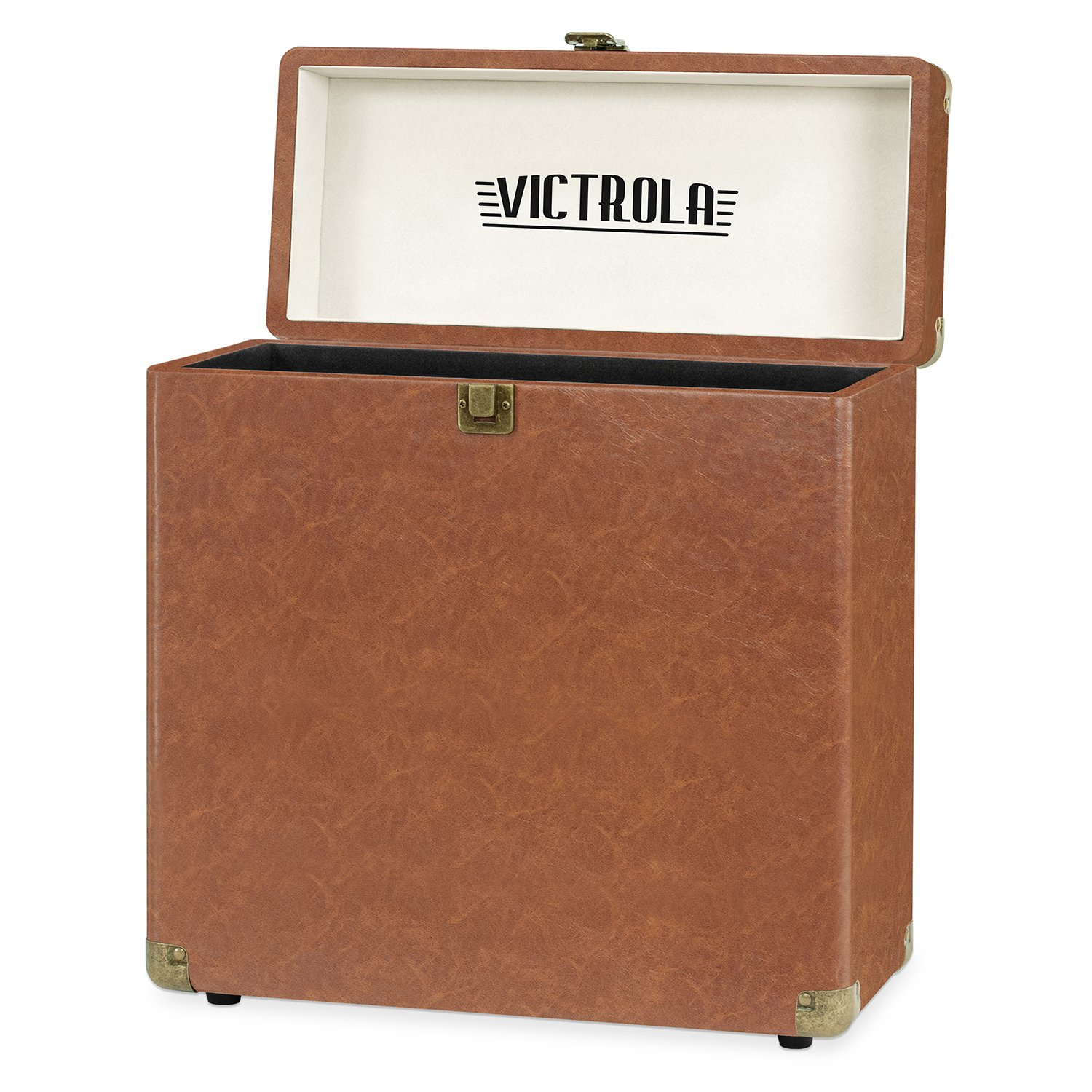 Music The Cheapest Price Storage Case For Vinyl Turntable Records