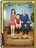El Pequeño Nicolás [DVD]