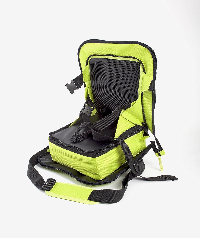 Moo-Chew Collapsible and Portable Baby Seat: Amazon.co.uk: Baby