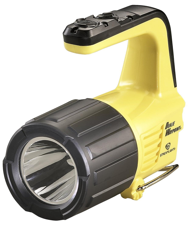 Streamlight 44955 Dualie wegpunkt Box, gelb